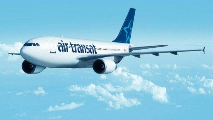 Türk yolcu, 100 bin dolar zarar ettirdi