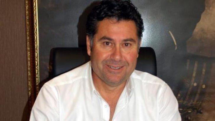 Bodrum Belediye Başkanı DP'den istifa etti