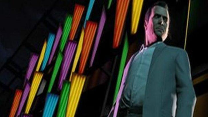 GTA5'in sesleri internete sızdı