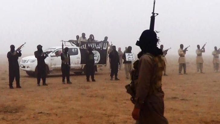 'El Nusra militan devşiriyor'