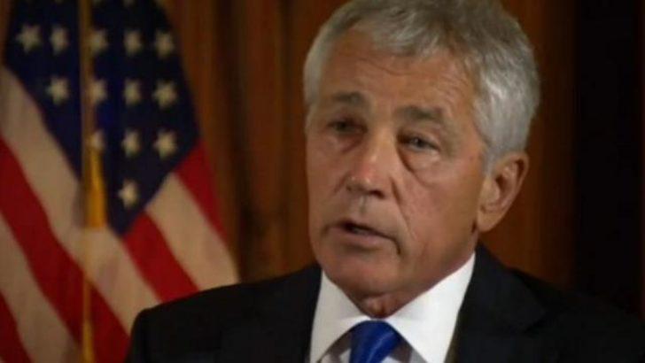 ABD Savunma Bakanı: Müdahaleye hazırız