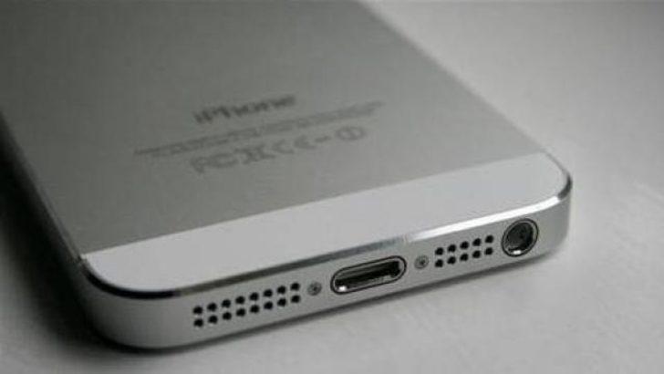 Takas iPhone dönemi