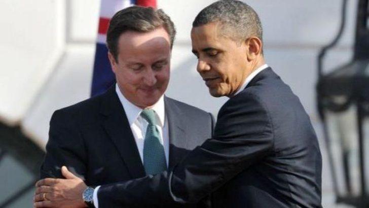 İngiltere: Henüz müdahale kararı alınmadı