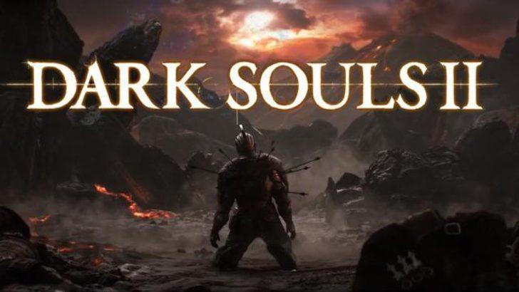 Dark Souls II'den son detaylar