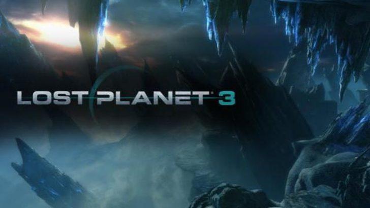 Lost Planet 3 çıkış fragmanı