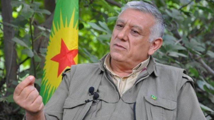 Cemil Bayık'tan Barzani yönetimine sert eleştiriler
