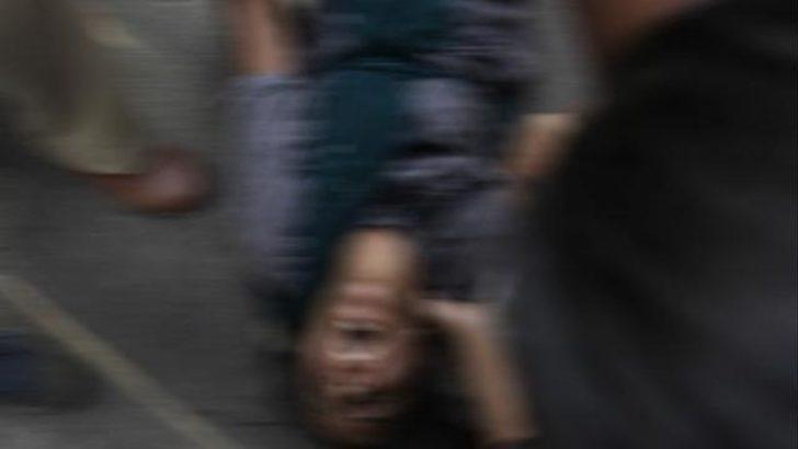 Köylülerden 'kızınızı öldürün' baskısı