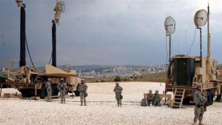 'Türkiye'deki Patriotlar kullanılmayacak'