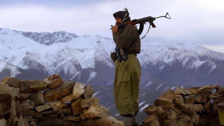 PKK, Türkiye'ye 4 canlı bomba gönderdi