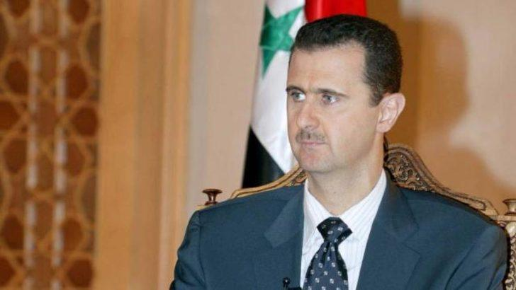 """Esad'dan Şam'da """"Operasyon"""" tahliyesi"""