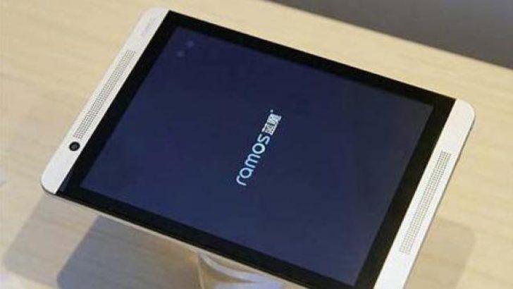 İşte HTC One tablet!
