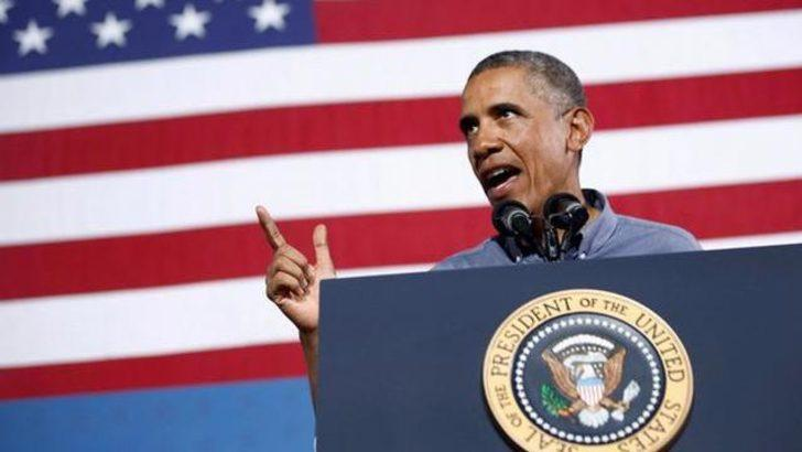 Obama: Henüz karar vermedim