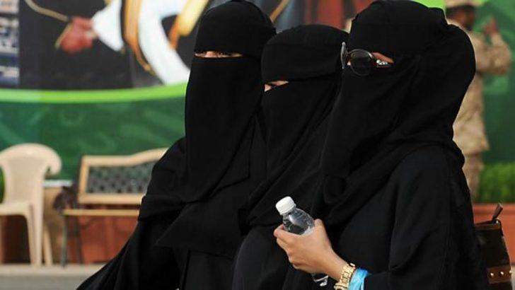 S. Arabistan'da ev içi şiddete karşı ilk yasa