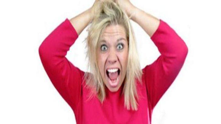 Kadınlar daha çok 'panik atak'