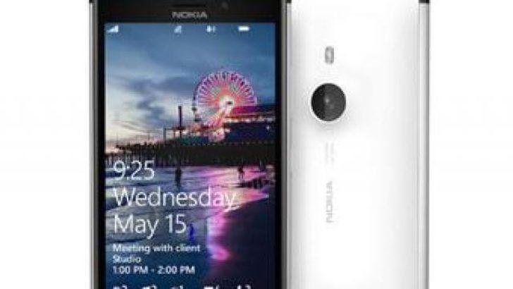 Tasarım harikası Nokia satışa çıktı
