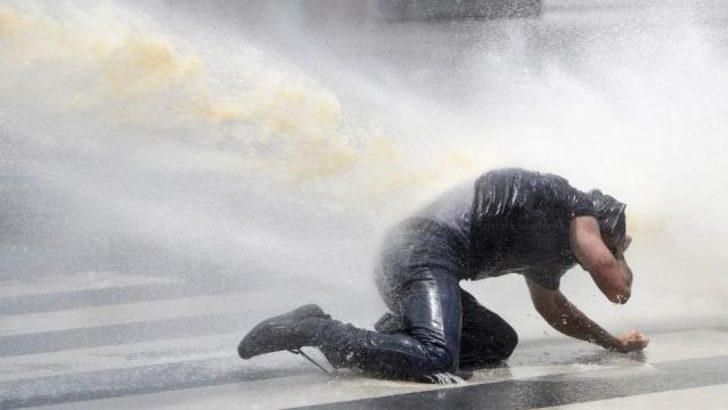 Cemil Bayık: 'Gezi'de yanlışlar yaptık'