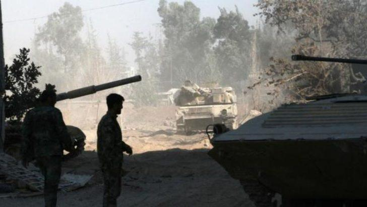 Suriye: 'Saldırı büyüdükçe, terör ihtimali de büyür'