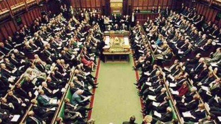 İngiltere Suriye'ye müdahaleye 'Hayır' dedi!