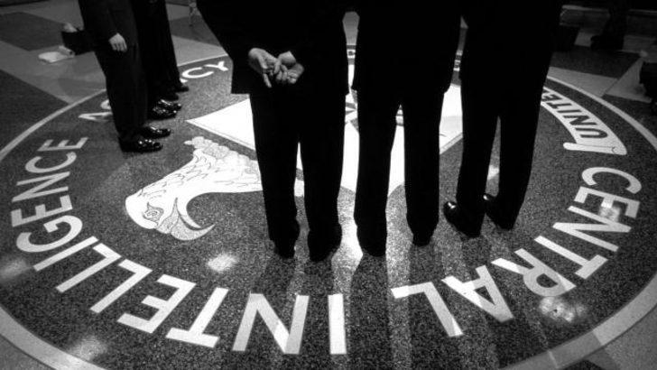 CIA Esad'ı doğruladı