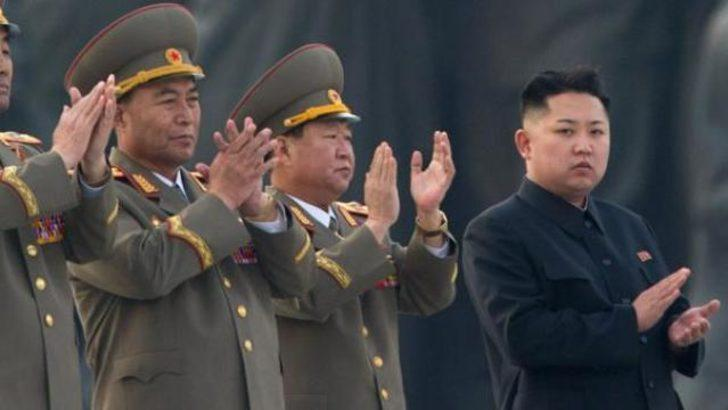 Güney Kore'den Kuzey Kore liderine suçlama