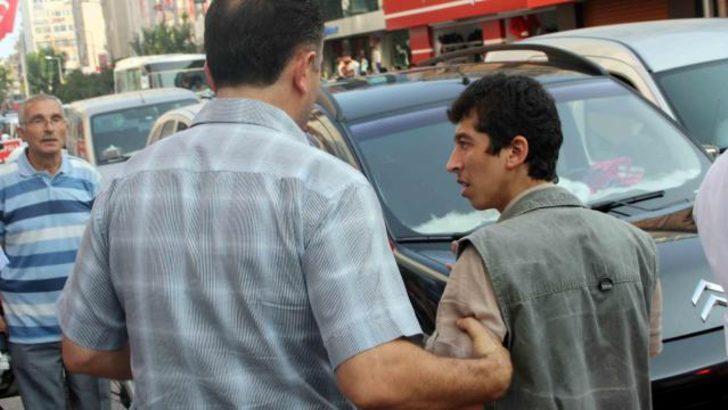 Mersin'de izinsiz yürüyüşe gözaltı kararı