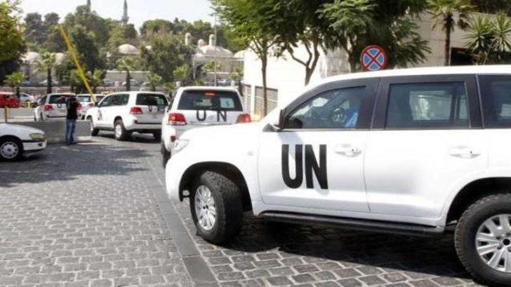 'ABD iki gün içinde Suriye'yi vuracak'