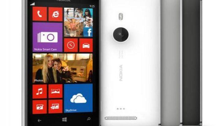Nokia Lumia 925 satışa çıktı