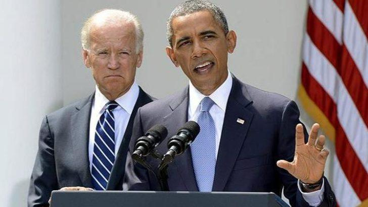Obama Suriye hakkında konuştu