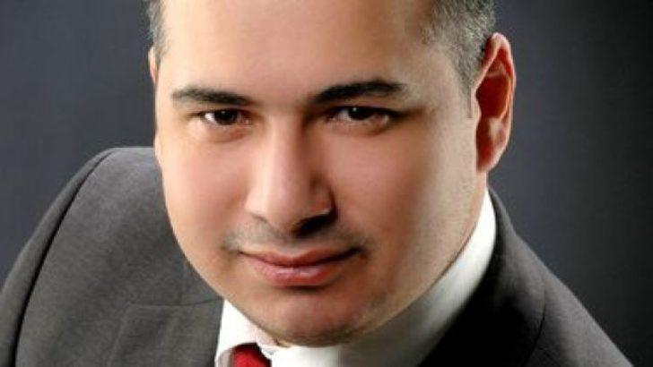 MHP'nin İstanbul belediye başkan adayı Rasim Acar!