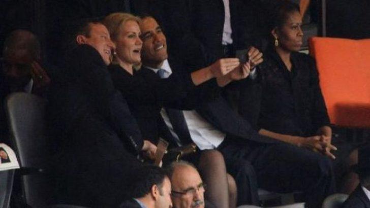 Michelle Obama'nın kıskançlık krizi