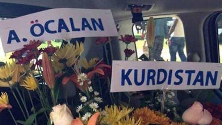 Öcalan'dan Mandela'ya 'Kürdistan' çelengi
