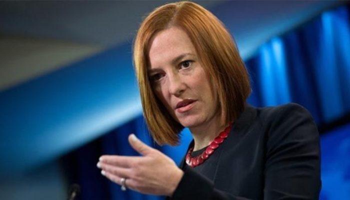 ABD: 'Muhalefet ihanet değildir'