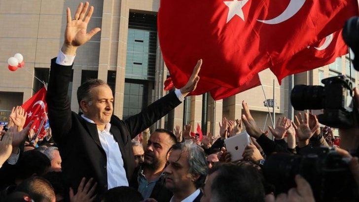 Dış basın '14 Aralık kararı'nı böyle duyurdu