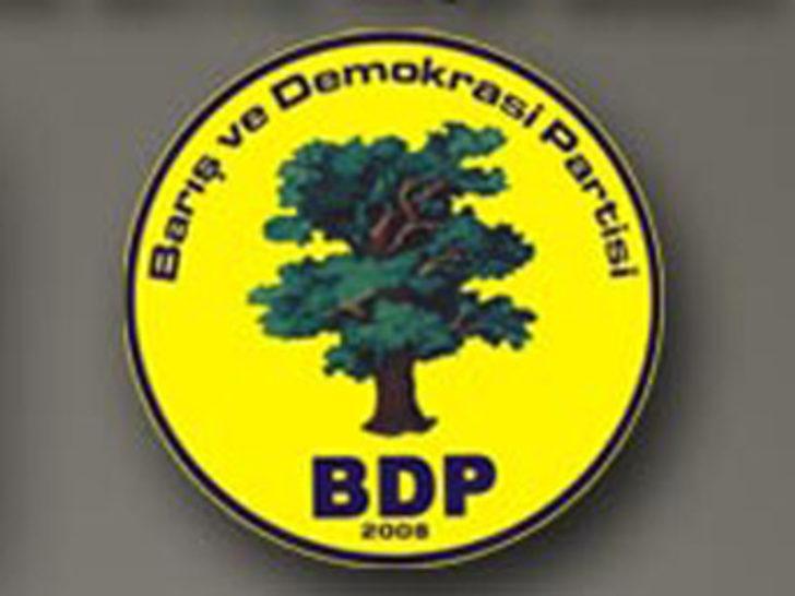 BDP, TBMM grubunu kurdu