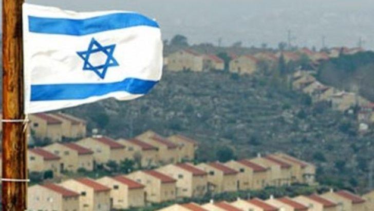 İsrail'i kızdıran kararın ardından Kudüs'teki yerleşimler iptal