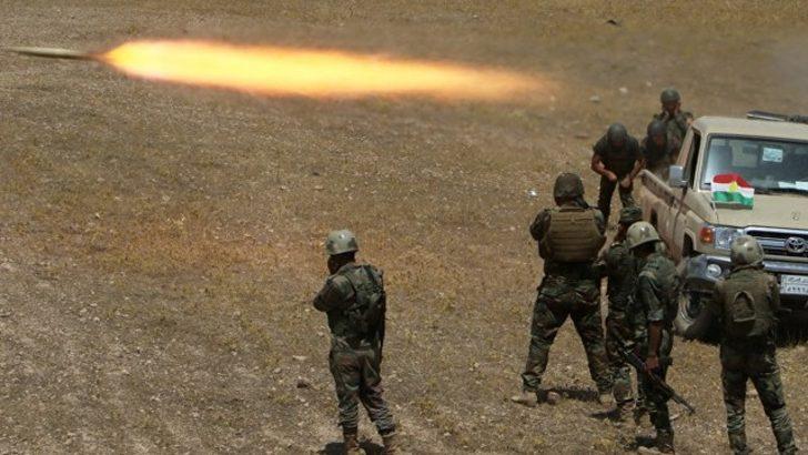 'Musul operasyonunda IŞİD'e 3 bin bomba ve roket atıldı'