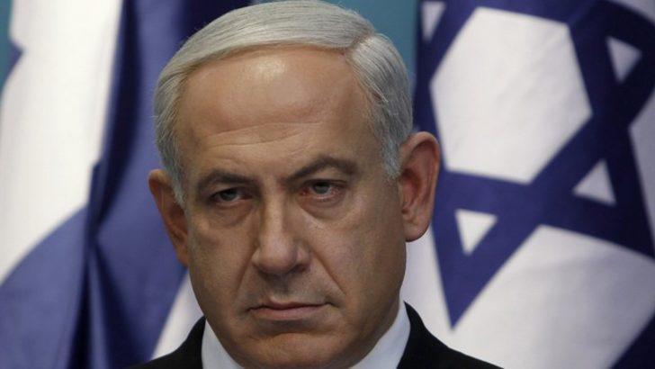 İsrail Başbakanı Netanyahu'yu çıldırtan açıklama
