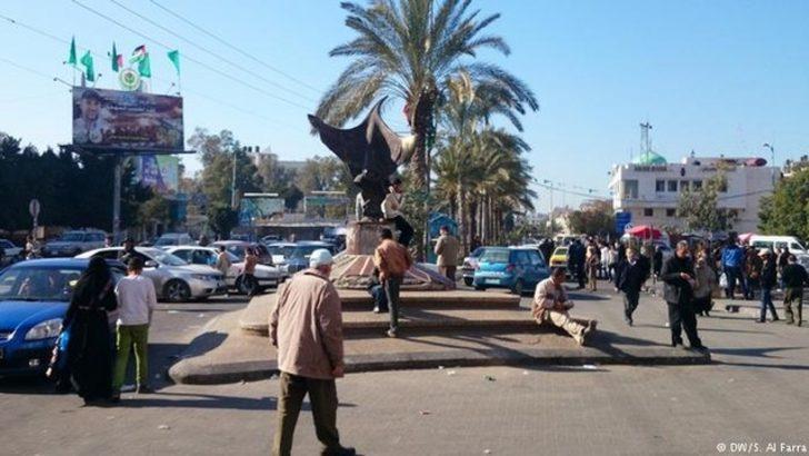 'Gazze yaşanamaz olacak'