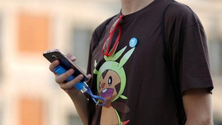 Fransız ordusu ve okullarında PokemonGo yasağı