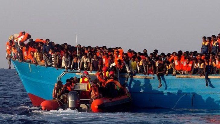 Akdeniz'deki can pazarı nasıl engellenir?