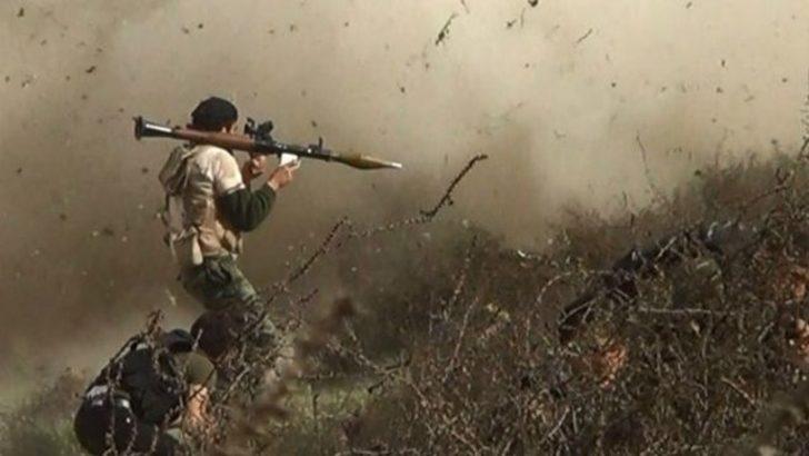 Suriye'deki 'ateşkes' kimleri kapsıyor?
