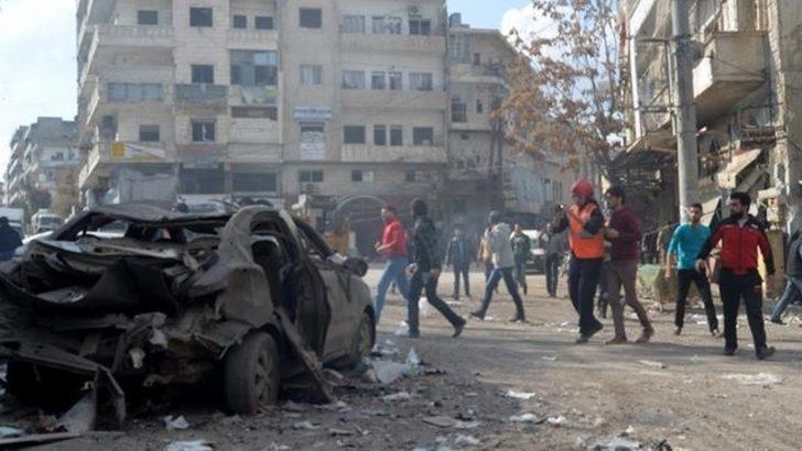 Suriye'de ateşkes hazırlıkları