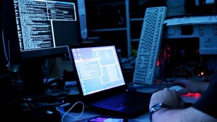 Türk hackerlardan Mossada saldırı
