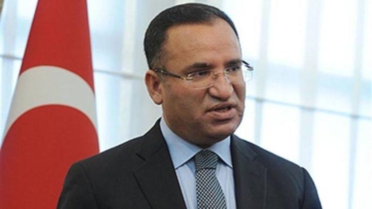 '15 Temmuz'dan Bugüne 32 Bin Kişi Tutuklandı'