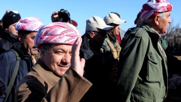 Iraklı Kürtler PKK'yı Şengal'de istemiyor