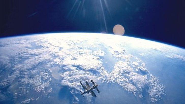 Neil deGrasse Tyson ile uzay hakkında