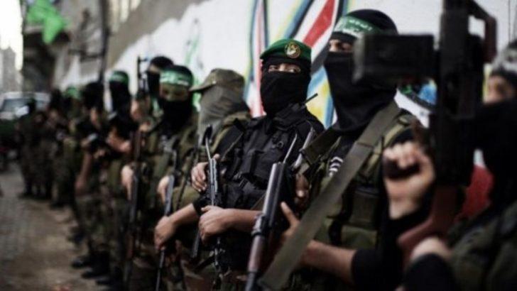 Kassam Tugayları: 4 İsrail askeri elimizde