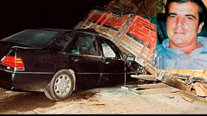 3 Kasım 1996: Susurluk kazasında derin devlet açığa çıktı