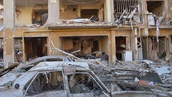 Valilik'ten Diyarbakır saldırısıyla ilgili yeni açıklama