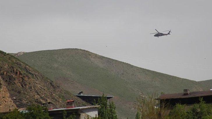 Dağlıca'da hain saldırı: 1 şehit, 1 yaralı